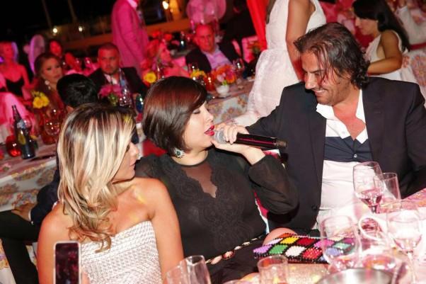 Music Nation - Fahad & Mona Zahid - Cannes Event (24)