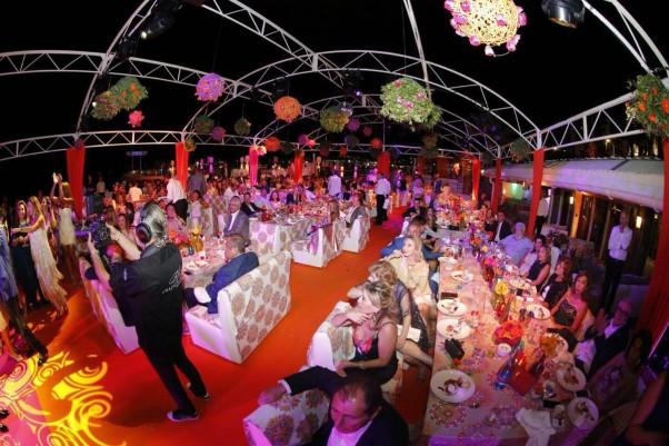 Music Nation - Fahad & Mona Zahid - Cannes Event (25)