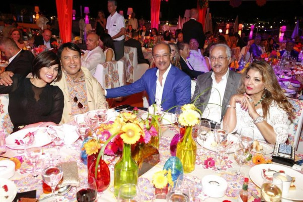 Music Nation - Fahad & Mona Zahid - Cannes Event (3)