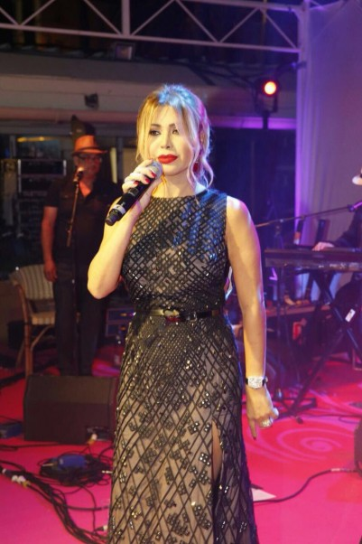Music Nation - Fahad & Mona Zahid - Cannes Event (4)