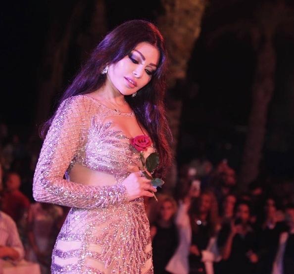 Music Nation - Haifa Wehbe - Concert - Riviera Hotel (123)