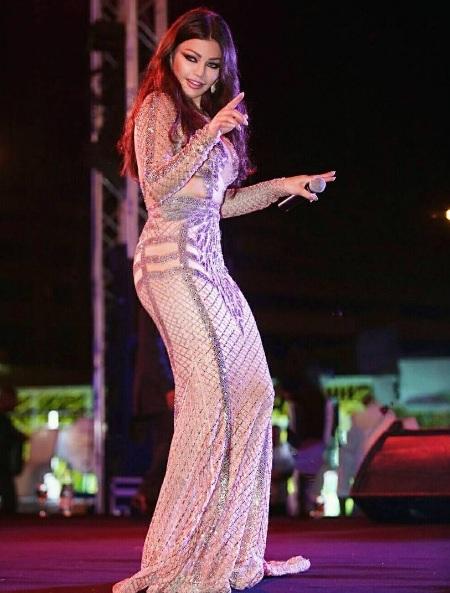Music Nation - Haifa Wehbe - Concert - Riviera Hotel (125)