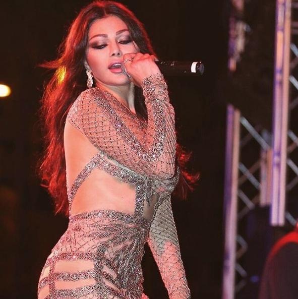 Music Nation - Haifa Wehbe - Concert - Riviera Hotel (126)