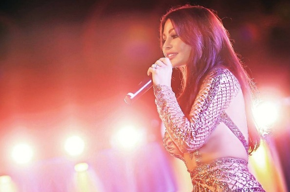 Music Nation - Haifa Wehbe - Concert - Riviera Hotel (130)