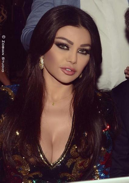 Music Nation - Haifa Wehbe - News (4)