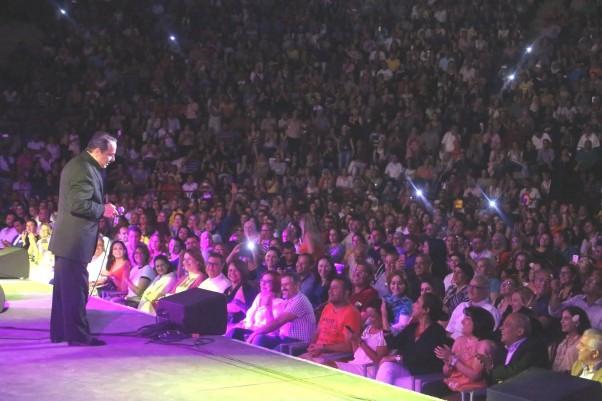 Music Nation - Melhem Barakat - Concert - Carthage International Festival (8)