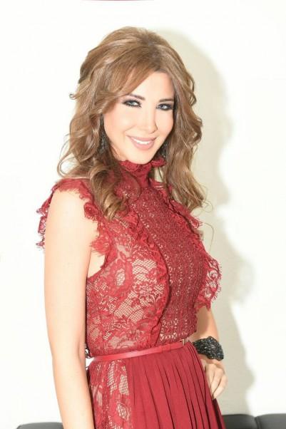 Music Nation - Nancy Ajram - Concert - Le Clos De Faqra (3)
