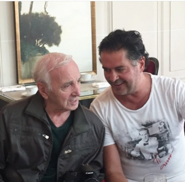 Music Nation - Ragheb Alama - Charles Aznavour - News (1)