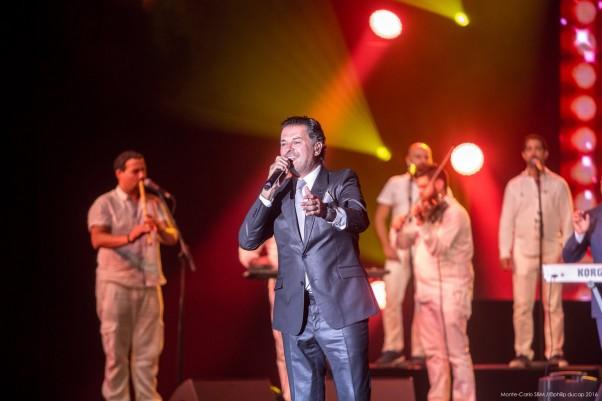Music Nation - Ragheb Alama - Concert - Monte-Carlo Sporting Summer Festival 2016 (1)