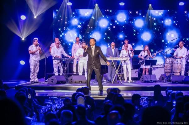 Music Nation - Ragheb Alama - Concert - Monte-Carlo Sporting Summer Festival 2016 (2)