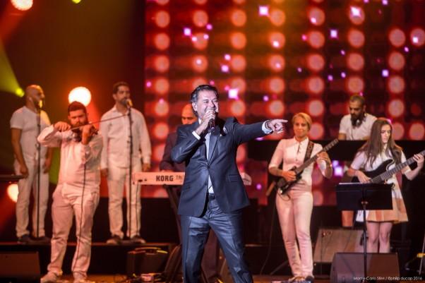 Music Nation - Ragheb Alama - Concert - Monte-Carlo Sporting Summer Festival 2016 (3)