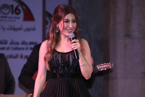 Music Nation - Yara - Jerash Festival (5)