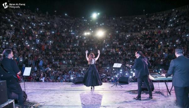 Music Nation - Yara - Jerash Festival (9)