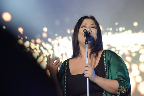 Music Nation - Yosra Mahnouch - Concert - Carthage International Festival (5)