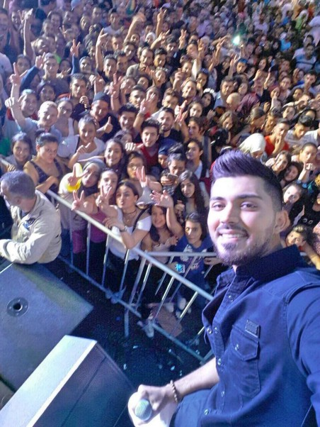 Music Nation - Zaki Chreif - News (1)