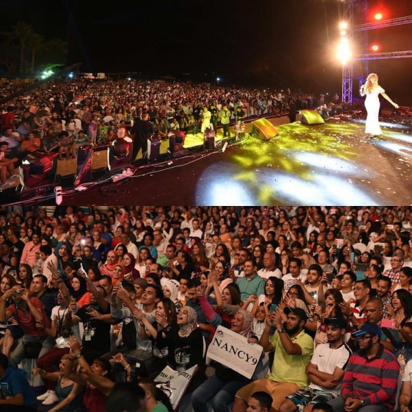 music-nation-nancy-ajram-concert-stella-dimare-musical-festival-5