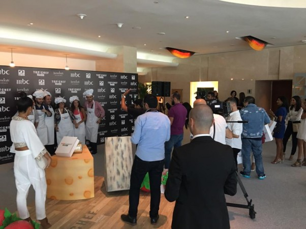 music-nation-top-chef-program-launch-dubai-mbc-2