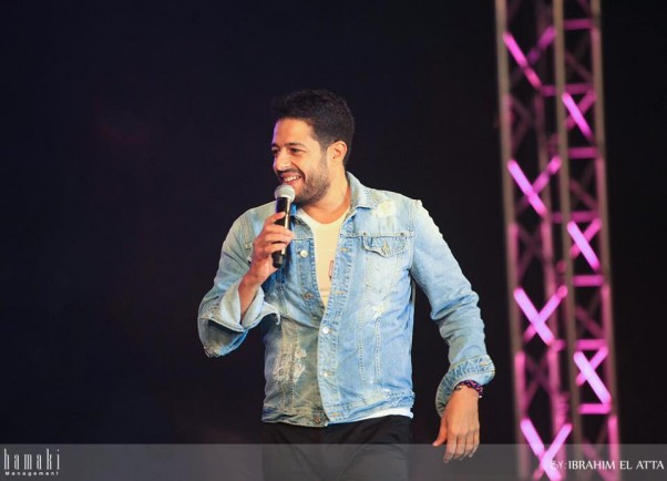 music-nation-mohamed-hamaki-concert-auc-1