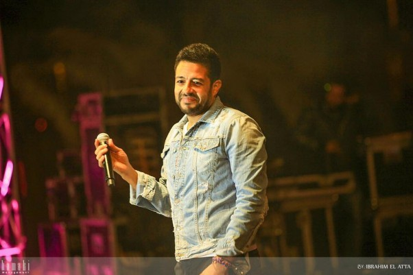 music-nation-mohamed-hamaki-concert-auc-3