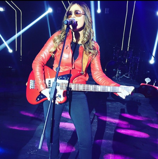 Music Nation - Carole Samaha - News