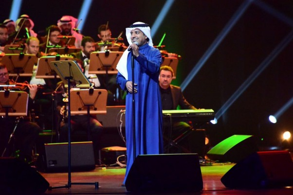Music Nation - Rashed Al Majid - News (2924)