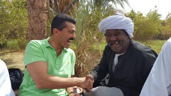 Music Nation - Khaled El Nabawy - News (2)