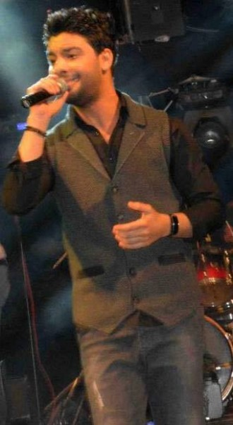 Music Nation - Ahmed Gamal - News (1)