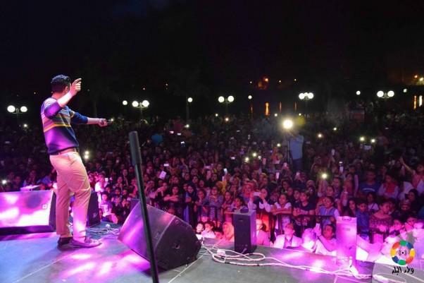 Music Nation - Hamada Helal - News (2)