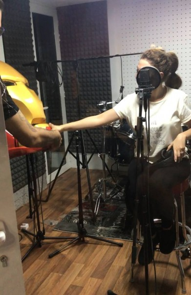 Music Nation - Myriam Fares - News