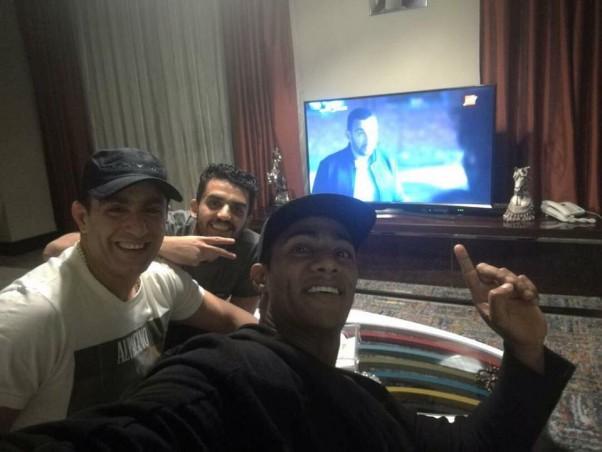 Music Nation - Ahmed El Sakka - Mohamed Ramadan - Eslam Gamal - News (2)