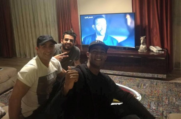 Music Nation - Ahmed El Sakka - Mohamed Ramadan - Eslam Gamal - News (3)