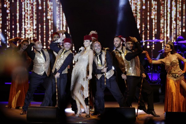 Music Nation - Carole Samaha - News (2)