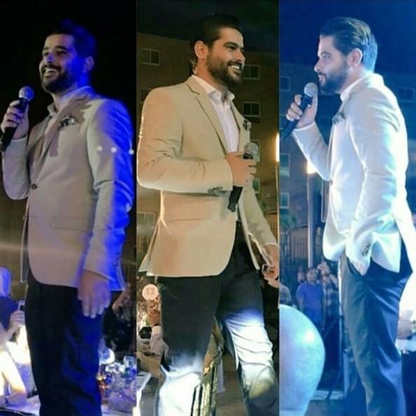 Music Nation - Nassif Zeytoun - News