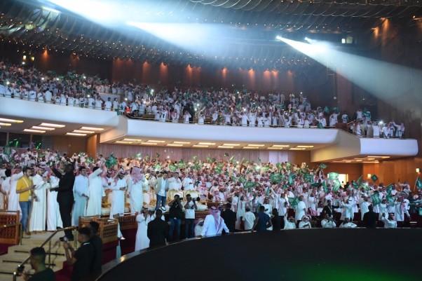 Music Nation - Rotana Concerts - Eid Fitr Mubarak - KSA (3)