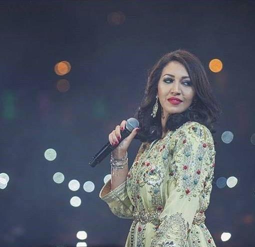 Music Nation - Asma Lmnawar - News