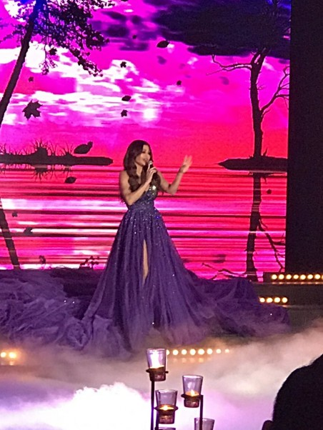 Music Nation - Haifa Wehbe - News