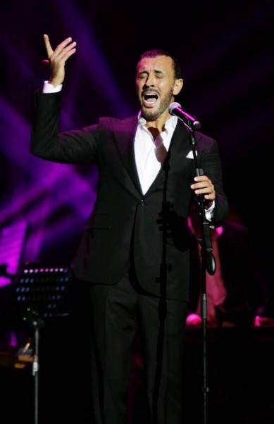 Music Nation - Kadim Al Sahir - News (1)