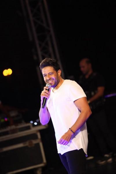 Music Nation - Mohamed Hamaki - News (2)