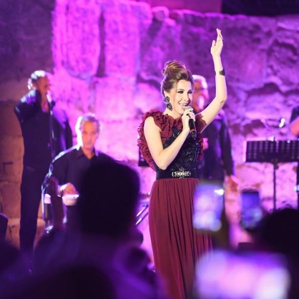 Music Nation - Nancy Ajram - News (5)