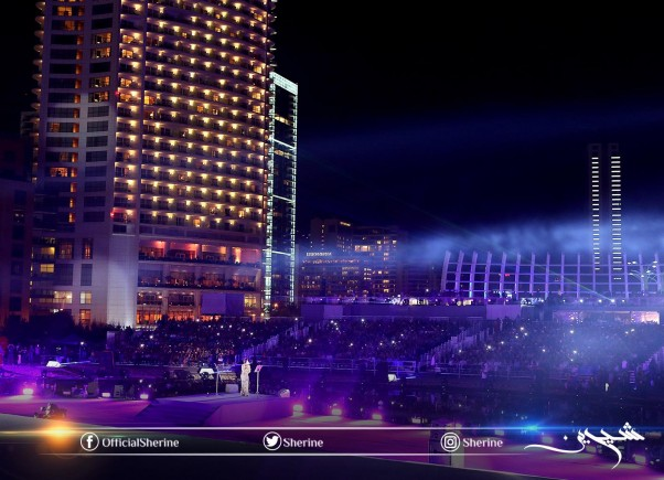 Music Nation - Sherine Abdel Wahab - News (5)