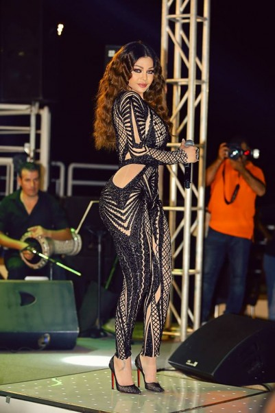 Music Nation - Haifa Wehbe - News (6)
