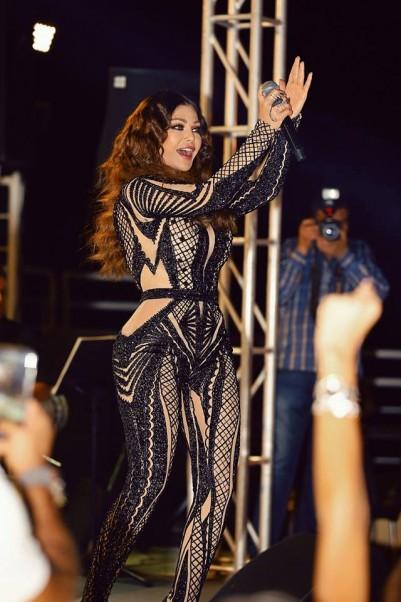 Music Nation - Haifa Wehbe - News (7)