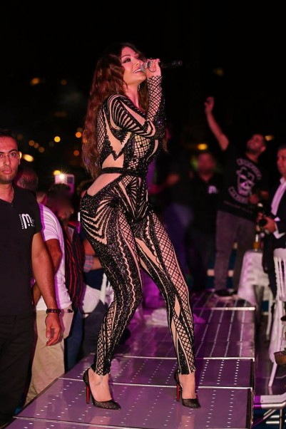 Music Nation - Haifa Wehbe - News (9)