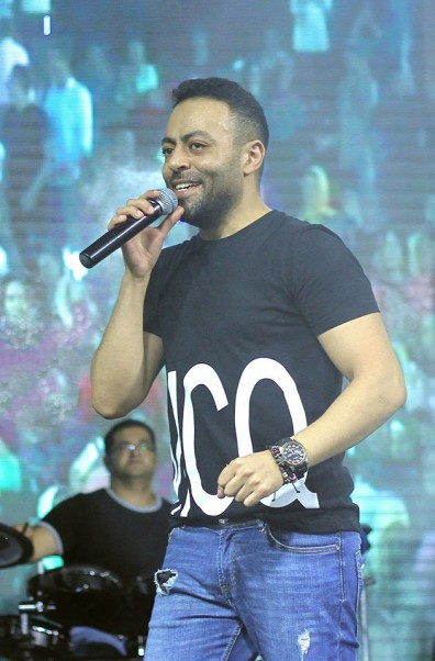 Music Nation - Tamer Ashour - News (1)