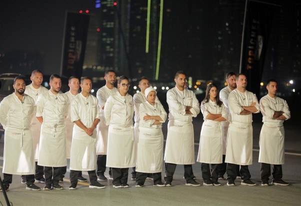 Music Nation - MBC1 Top Chef S2 (4)