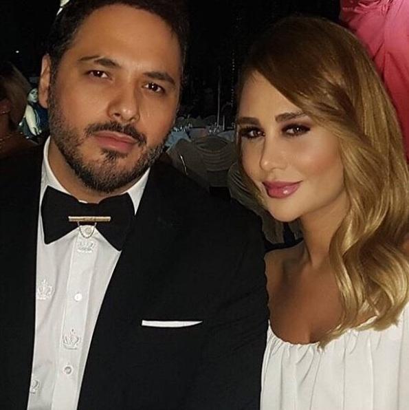 Music Nation - Ramy Ayach & His Wife Dalida (3)