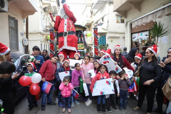 Music Nation - Carnival - Achrafieh (3)