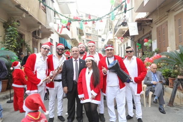 Music Nation - Carnival - Achrafieh (5)