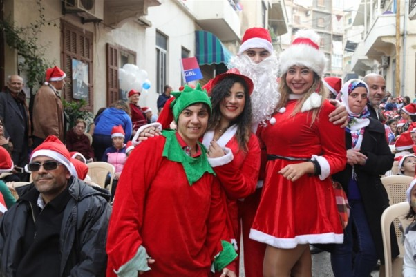 Music Nation - Carnival - Achrafieh (7)