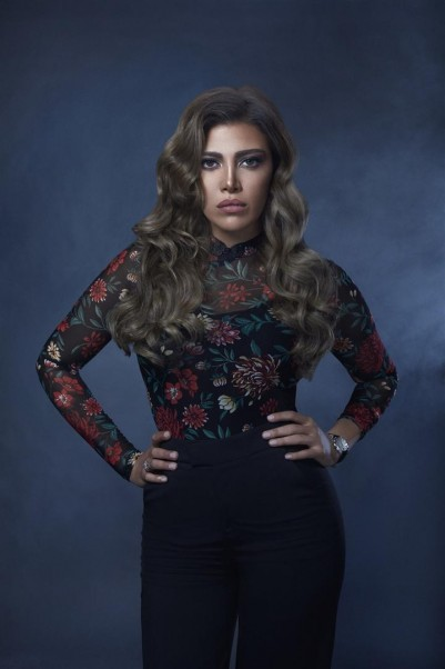 Music Nation - MBC1 - Egyptian Drama - Al Kabreet Al Ahmar AlKarma (1)